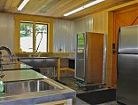 Prairiewood Barn Kitchen