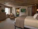 StoneHouse Master Bedroom