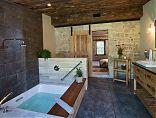 StoneHouse Master Bath